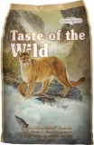 Taste of the Wild cat Canyon River 0,5 kg