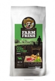 Farm Fresh Lamb & Peas Grain Free 10kg