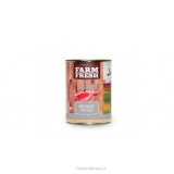 Farm Fresh – Lamb Monoprotein 400 g