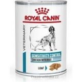 Royal Canin VD Canine Sensit Control 420g konz Chicken