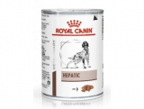 Royal Canin VD Canine Hepatic 420g konz