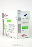 Royal Canin VD Canine Urinary S/O 10x150g kapsa