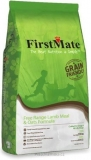 FirstMate Grain Friendly Free Range Lamb Meal & Oats 11,4 kg