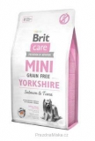 Brit Care Dog Mini Grain Free Yorkshire 7kg