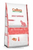 Calibra Cat GF Adult Superior Chicken&Salmon  7kg NEW