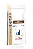 Royal Canin VD Feline Gastro Intest  4kg