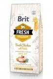 Brit Fresh Chicken & Potato Adult Great Life 12 kg