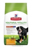 Hill's Can. Dry 5+Youthful Vitality Large breed 10kg