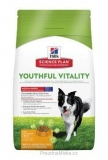 Hill's Canine Dry 7+ Youthful Vitality Medium 10kg