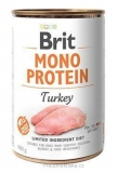 Brit Mono Protein Turkey 400g