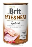 Brit Paté & Meat Rabbit 400g