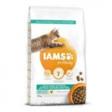 IAMS CAT ADULT WEIGHT CONTROL/STERILIZED CHICKEN 10KG