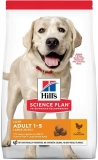 Hill's Science Plan Canine Adult Light Large Breed Chicken 18 kg