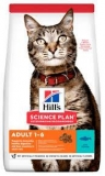 Hill's Science Plan Feline Adult Tuna 1,5 kg
