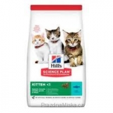 Hill's Science Plan Feline Kitten Tuna 7 kg