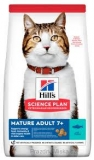 Hill's Science Plan Feline Mature Adult 7+ Tuna 10 kg