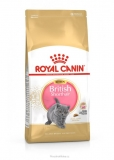 Royal Canin Cat Kitten British Shorthair 2kg