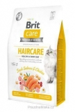 Brit Care Cat GF Haircare Healthy&Shiny Coat 7kg