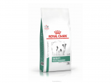 Royal Canin VD Dog Dry Satiety Small 1,5 kg