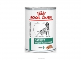 Royal Canin VD Dog konz. Satiety Weight 410 g
