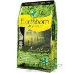 Earthborn Holistic SMALL BREED Natural 2,5 kg
