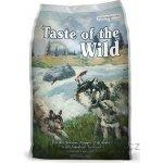 Taste of the Wild Pacific Stream Puppy 2x12,2 kg