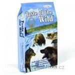 Taste of the Wild - Pacific Stream Canine  12,2 kg