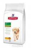 Hill's Canine Dry Puppy Growth Large Breed  11 kg
