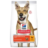 Hill's Science Plan Canine Adult Performance 14 kg
