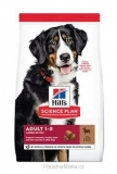 Hill's Science Plan Canine Adult Large Breed Lamb & Rice 14 kg