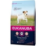 Eukanuba Mature & Senior Small  15 kg