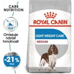 Royal Canin Medium Light Weight Care 10 kg