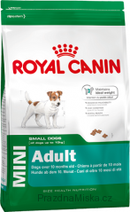 Royal Canin Adult Mini 8 kg