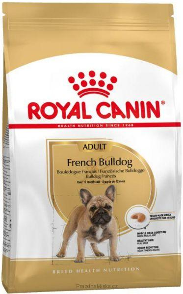 Royal Canin French Bulldog 3 kg