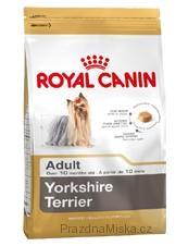 Royal Canin Yorkshire Adult 1,5 kg