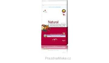 Trainer Natural MEDIUM - SENIOR 12,5 kg