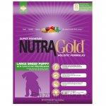 NUTRA GOLD Large Breed Puppy Dog 15kg