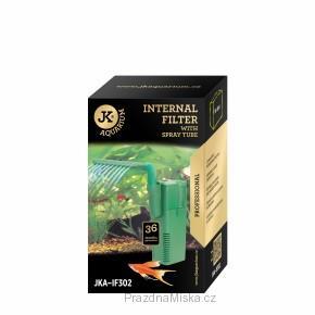 AKVARISTIKA | Filtry | Vnitřní filtr JKA-IF302 |