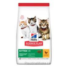 Hill's Science Plan Feline Kitten Chicken 3 kg