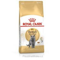 Royal Canin Feline BRITISH SHORTHAIR 10kg