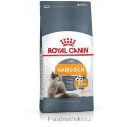 Royal Canin Hair and Skin 4 kg