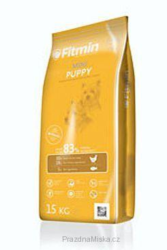Fitmin Dog Mini Puppy 15 kg