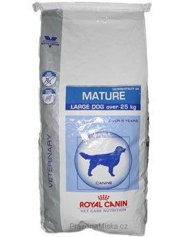 Royal Canin Vet. Mature Large 14kg