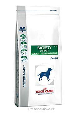 Royal Canin VD Canine Satiety Support  12kg