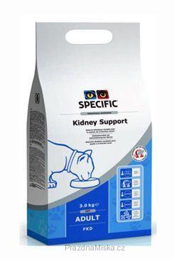 Specific FKD Kidney Support 2 kg