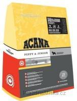 Acana Heritage Puppy Junior 17 kg