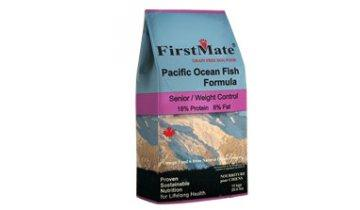 First Mate Pacific Ocean Fish Senior 13 kg