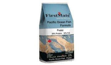 First Mate Pacific Ocean Fish Puppy 13kg
