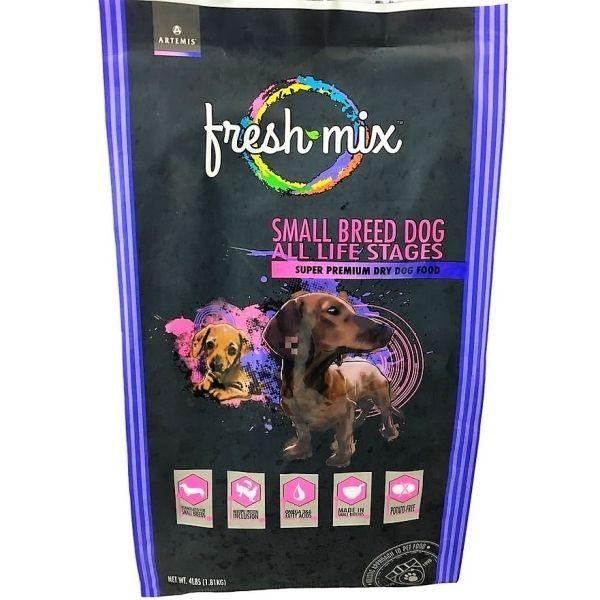 ARTEMIS Fresh Mix Small Breed ALS 6,35 kg