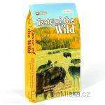 Taste of the Wild High Prairie 2x12,2 kg